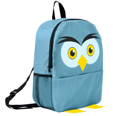 Paws N Claws Animal Backpack