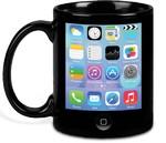 Picture of 11oz Classic Black Mug