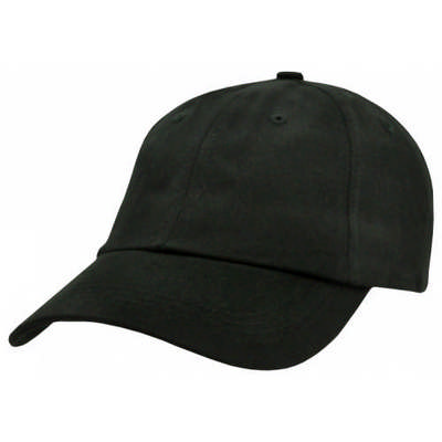 Custom Embroidered Unstructured HBC Baseball Cap