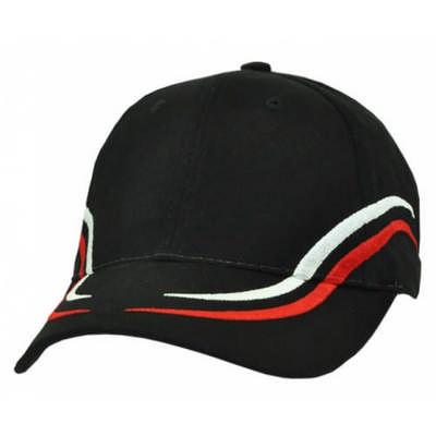 Customizable Embroidered Langdon Baseball Cap