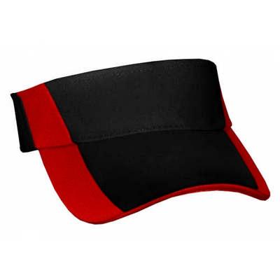 Customizable Emboridered Logo Breeze Visor