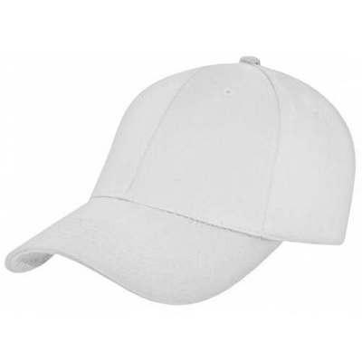 Custom Embroidered Organic Cotton Baseball Cap