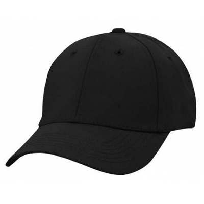 Custom Embroidered Heavy Brushed Cotton Baseball Hat
