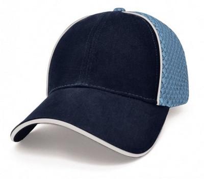 Custom Embroidered Garret Baseball Cap