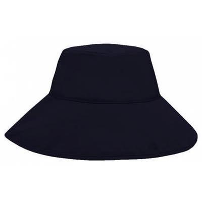 Custom Embroidered Ladies Bucket Hat