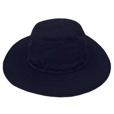 Custom Embroidered Polyviscose School Bucket Hat  41314b0c115b