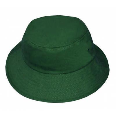 Custom Embroidered Cotton Children's Bucket Hat