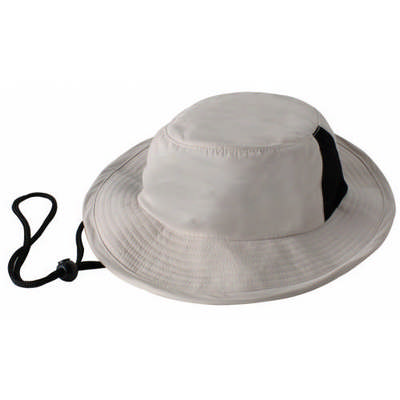Custom Embroidered Microfibre Surf Bucket Hat