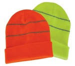 Picture of Custom Embroidered Fluroescent Neon Beanie Cap