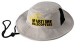 Picture of Custom Embroidered Microfibre Surf Bucket Hat