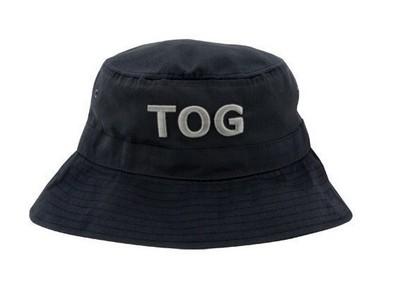 Customizable Embroidered Logo School Bucket Hat