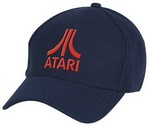 Picture of Custom Logo PQ Embroidered Mesh Fitted Baseball Cap