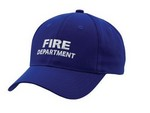 Picture of Custom Logo Design School Sports Baseball Cap