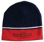 Picture of Custom Embroidered Logo Trim Design Beanie Cap