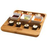 Picture of Custom Trio Serving Tray