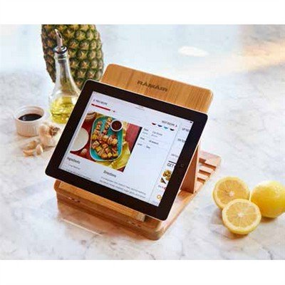 Customised Tablet Recipe Stand