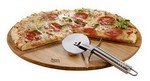 Picture of Chefz Bamboo Pizza Set