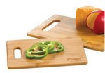 Picture of 2-Piece Bamboo Cutting Board Set