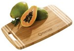 Picture of Moda Striped Bamboo Cutting Board