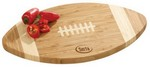Picture of Bamboo Football Cutting Board