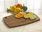 Picture of Crushed Bamboo Cutting Board